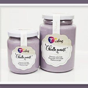 Χρώμα Κιμωλίας Tcolors Lavender 175ml D-7948658