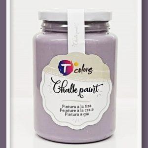 Χρώμα Κιμωλίας Tcolors Lavender 400ml D-7951252