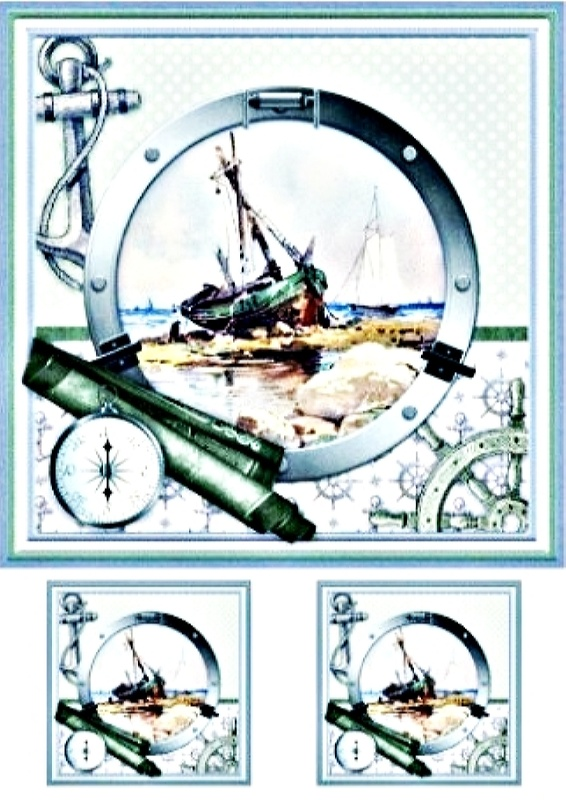 Ριζόχαρτο  TT-K011 35cmx25cm]