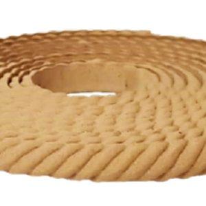 Ξυλόγλυπτo Διακοσμητικό 4061 215cm x 1.50cm