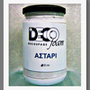 Decofoam Primer 9107 400ml
