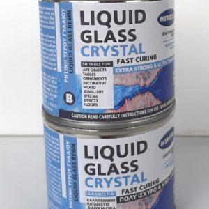 Υγρό Γυαλί Crystal 320gr