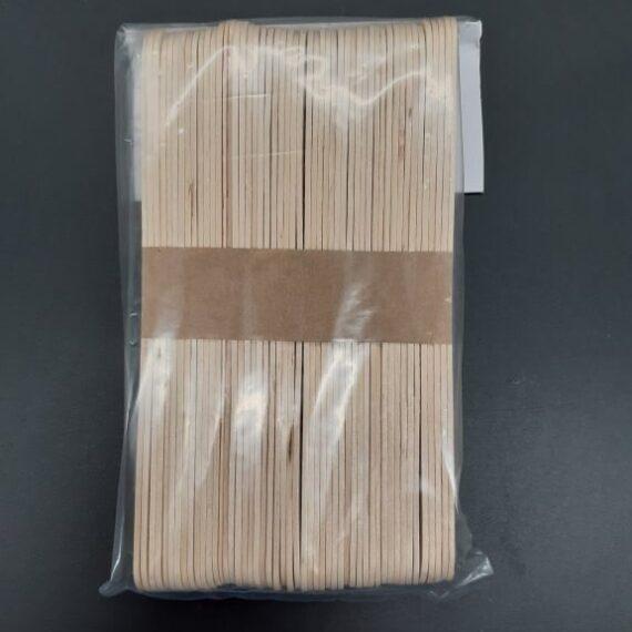 Ξυλάκια για διακόσμηση 18x150mm 50 τμχ