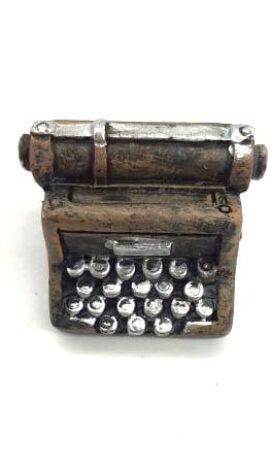 Μινιατούρα Γραφομηχανή 2.5cm